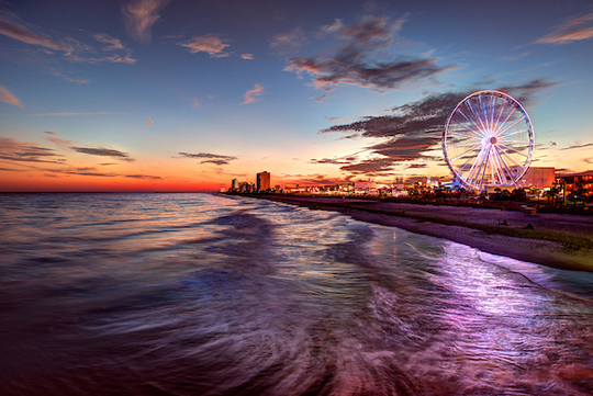 A vacation in Myrtle Beach has it all, including affordable activities to delight every member of the family.