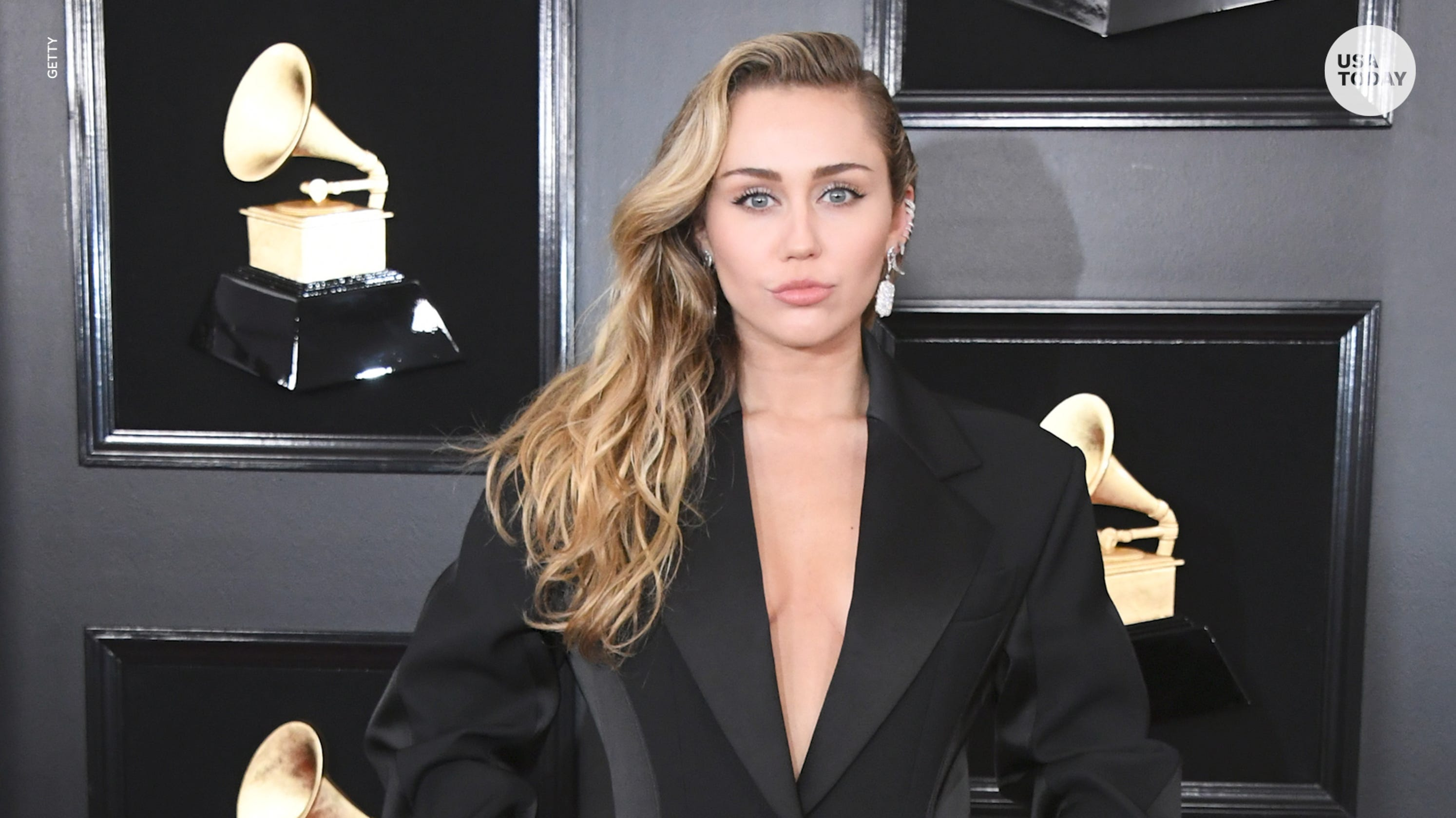 Miley Cyrus denies cheating on Liam Hemsworth, says she had to leave 'partying' life behind