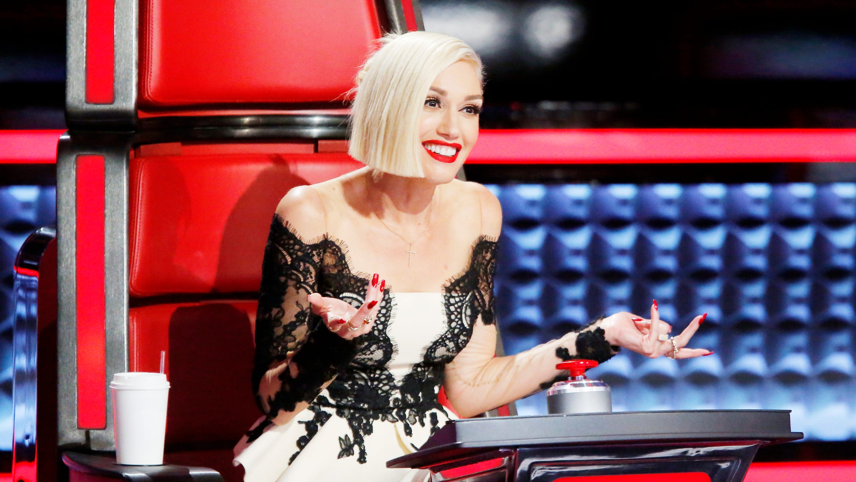 'The Voice': Gwen Stefani 'shocked' To Return, Replacing