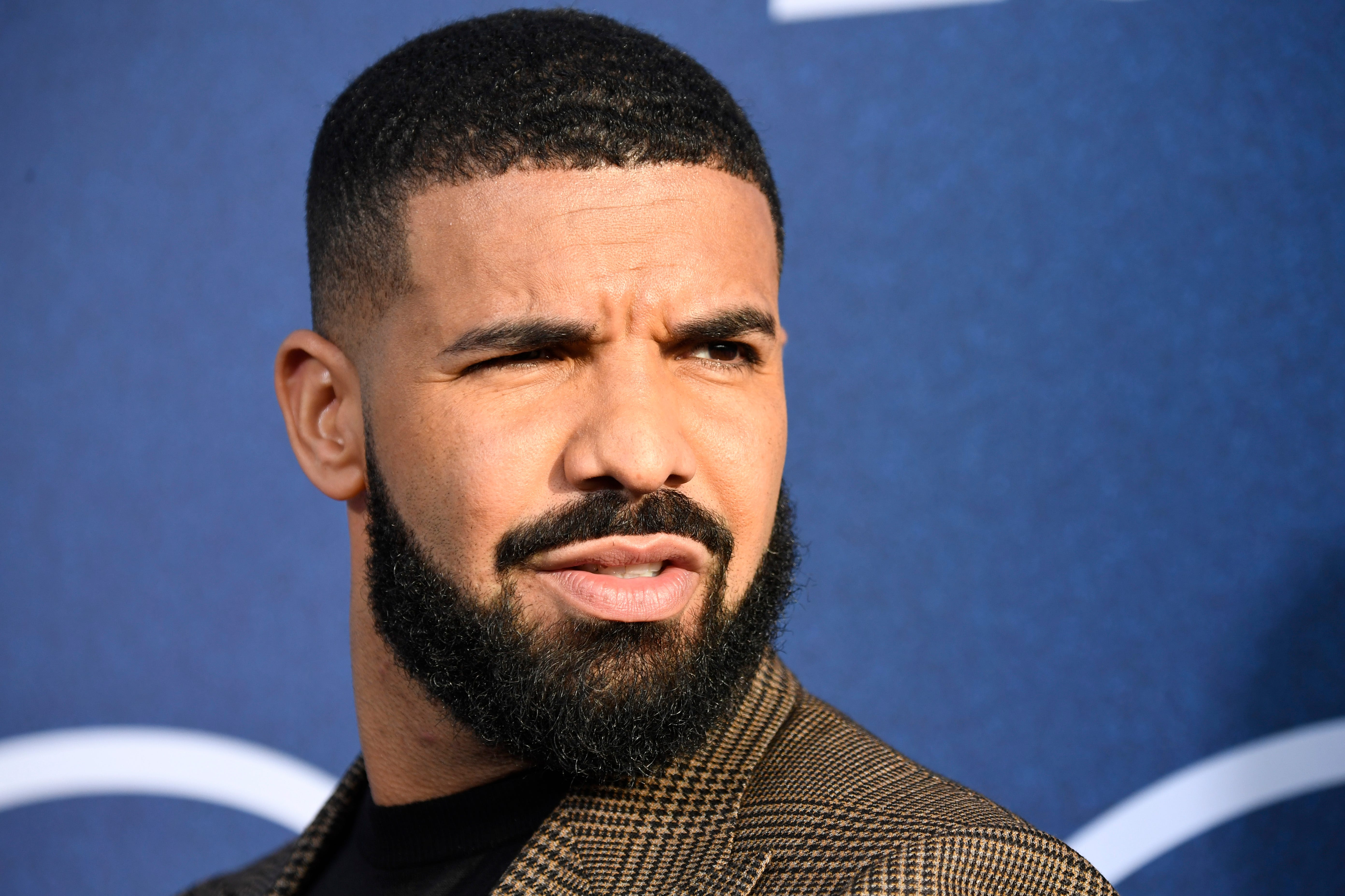 Drake puts his producer hat on for 'Euphoria'