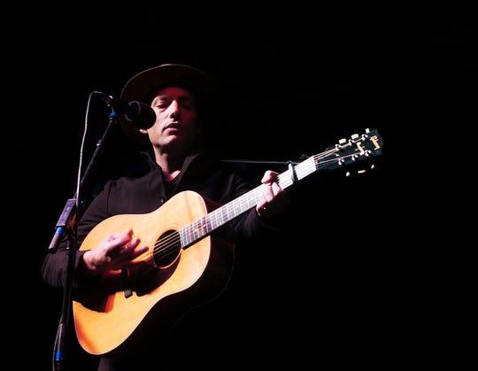 Jakob Dylan in 2012.