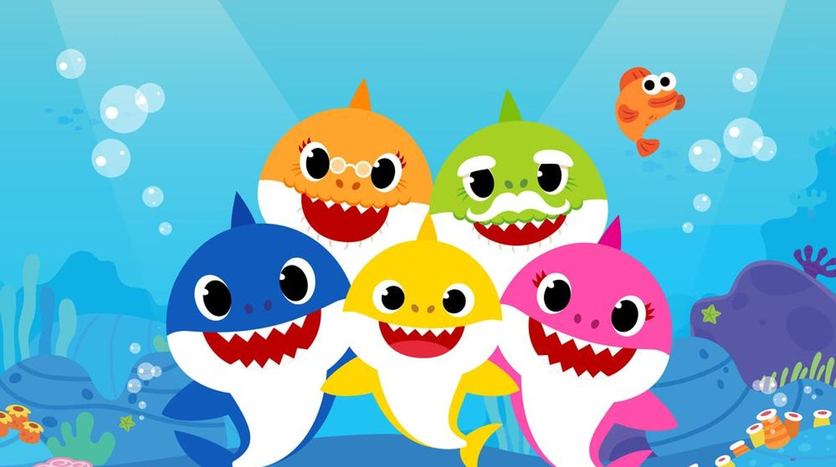 Baby Shark' creators in legal battle with New York entertainer