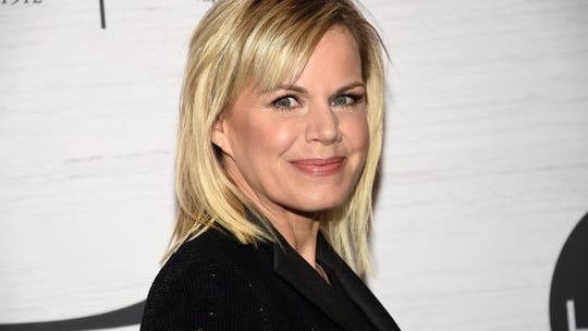 Gretchen Carlson is 'frustrated' she can't participate in 'Bombshell' film about Fox News