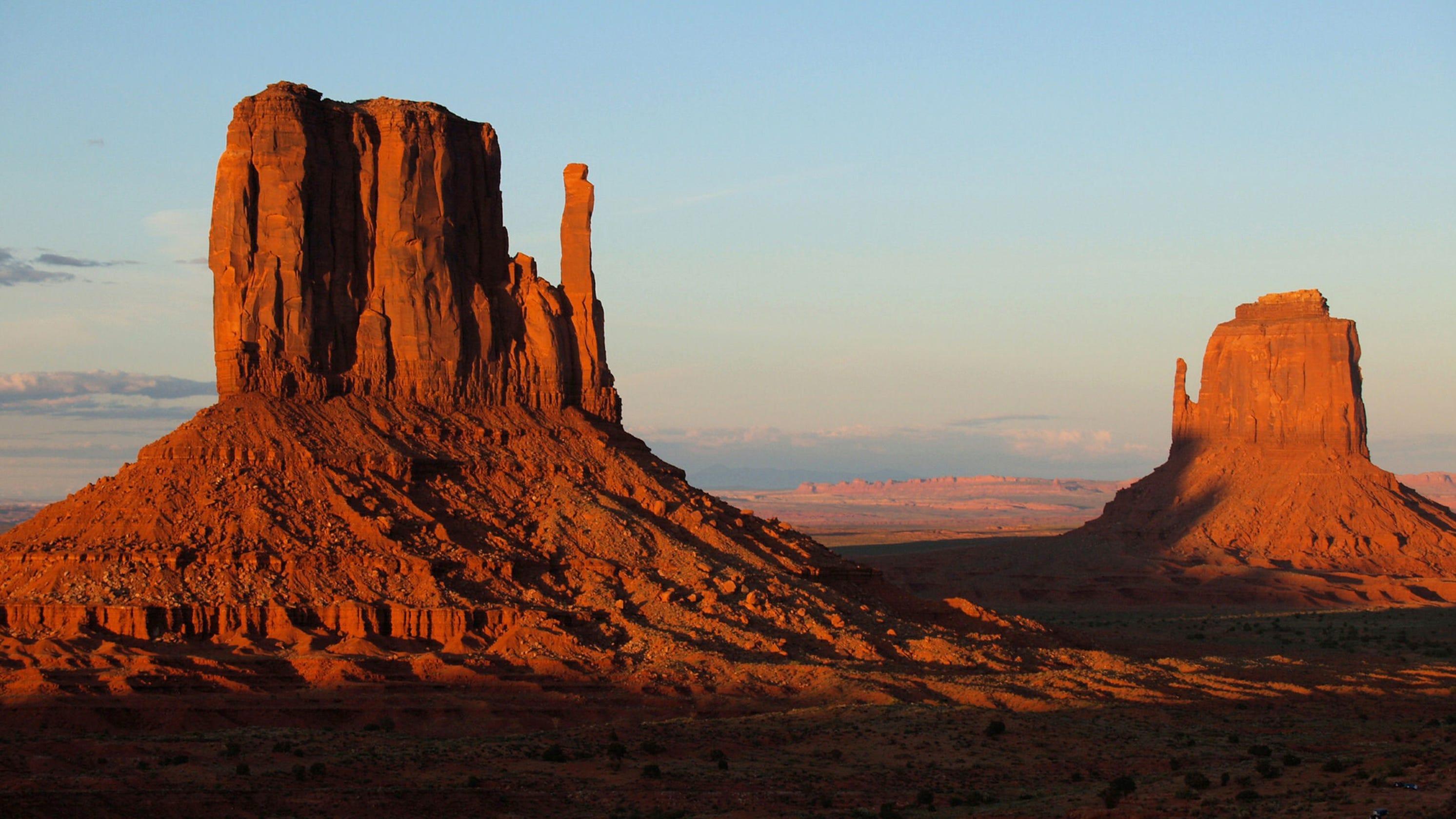 The best American road trips: Geotab Road Trip Ratings report