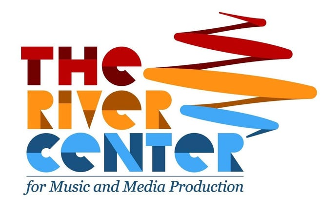 The River Center logo