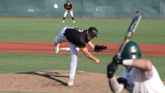 Hortonville native Jake Sommers, who pitched in college at UW-Milwaukee, was drafted by the St. Louis Cardinals this week.
