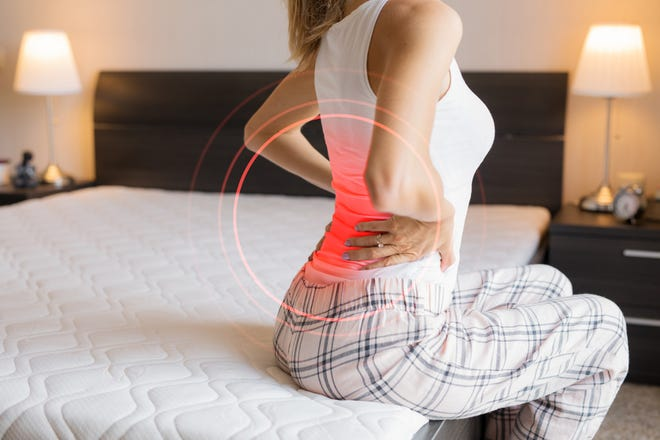 All back pain is not equal.