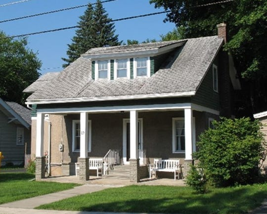 19 Laurel Ave., Binghamton was sold for $130,000 on March 13.