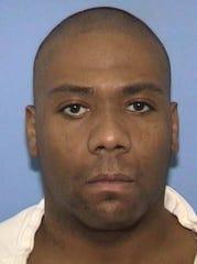 Lamar Freeman Jr. in 2008.