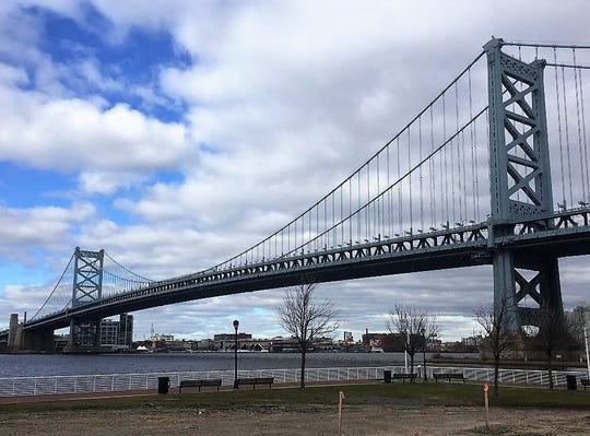 A state judge has declined to dismiss an indictment against a motorist accused of repeatedly evading tolls on the Benjamin Franklin Bridge between Camden and Philadelphia.