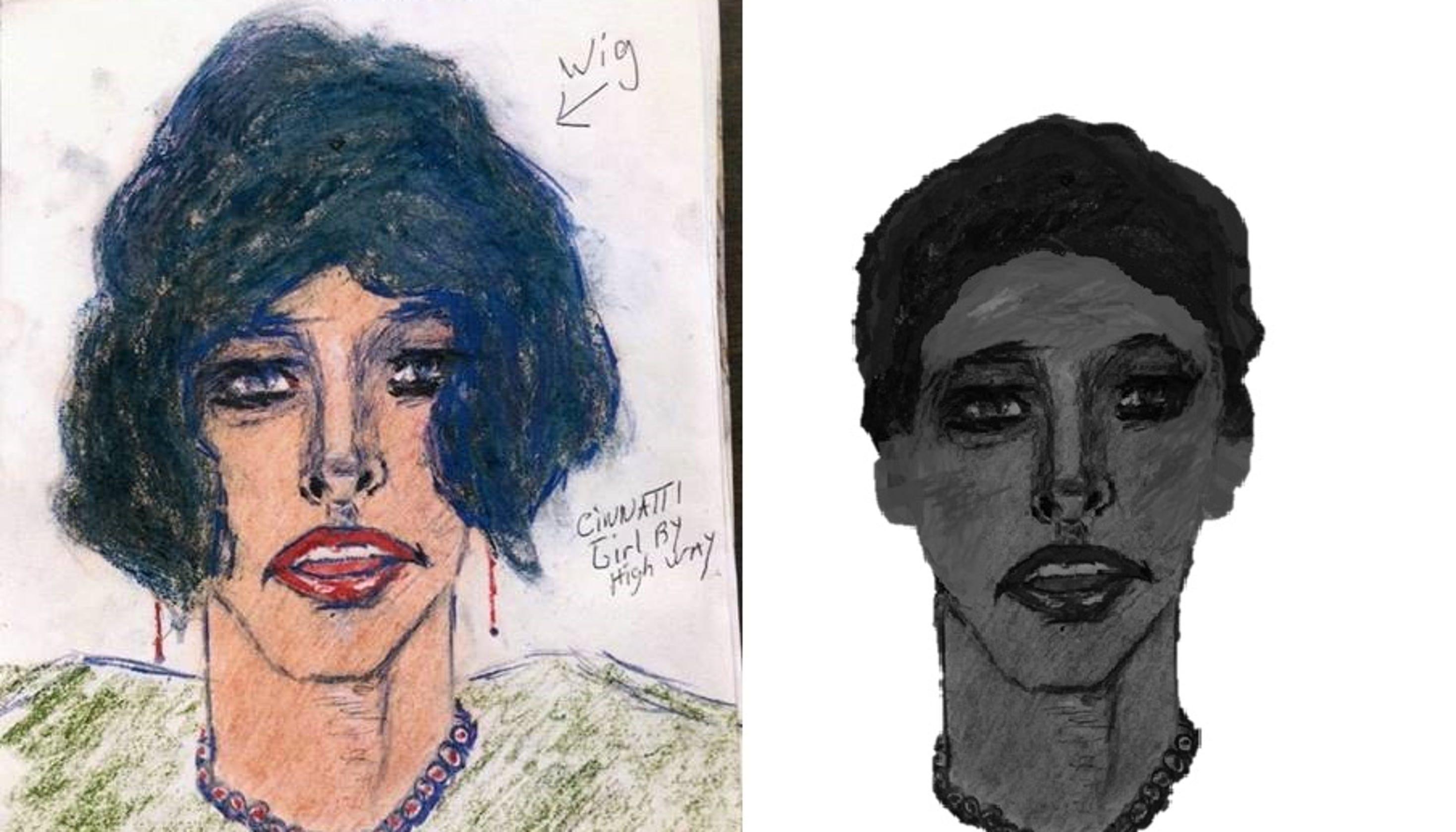 Samuel Little serial killer: Search is on for missing ...