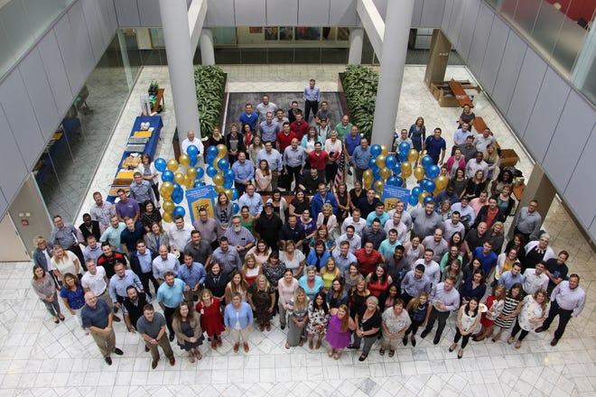 Phillips Edison's culture of service is just one of the many factors that contributes to high morale among associates.