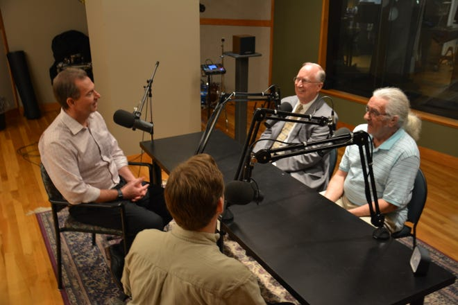 This episode of Health Talk by TriHealth features lung cancer survivor Thomas Armstead, and his TriHealth team - primary care physician Chad Dunkle, MD and cardiothoracic surgeon R. Douglas Adams, MD.