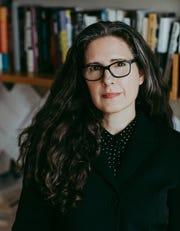 Rutgers professor Dr. Rachel Devlin.