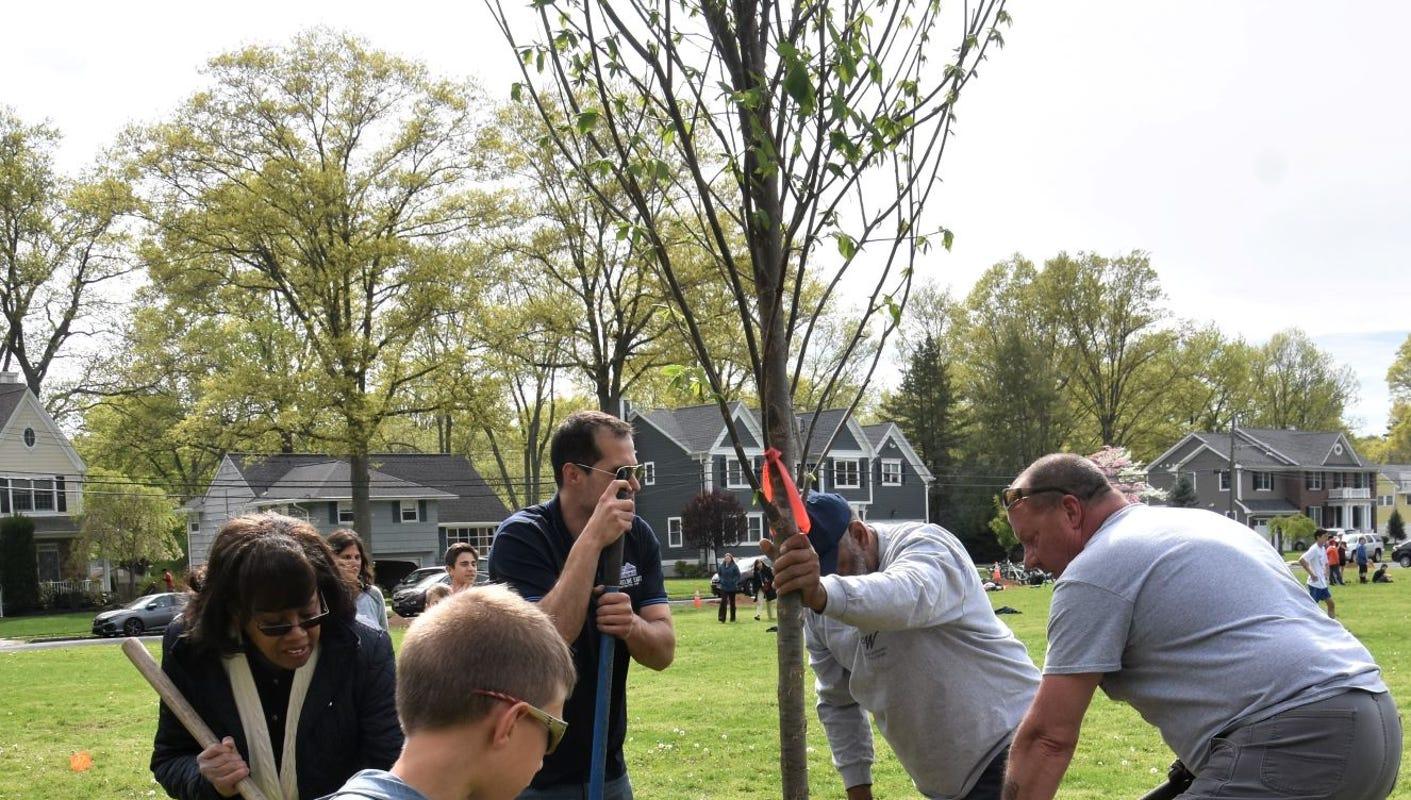 Gardener State: Gardens making a splash in Woodbridge - My Central Jersey