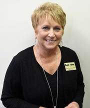 Cindi Harriman, branch manager for Interim Healthcare of Coshocton