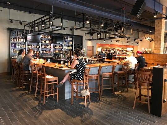 Malo Downtown Des Moines Restaurant Unveils New Bar And Menus