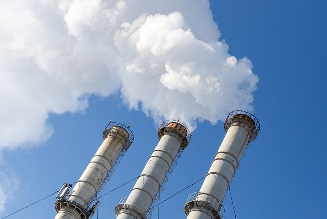 CO2 emissions have been reduced in Arizona in recent years, largely because of actions taken by the energy sector.