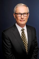 Brian Hutchison, chairman and CEO, Catalyst OrthoScience in Naples
