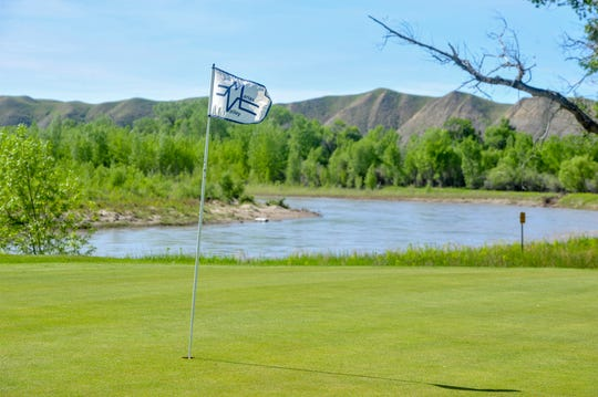 Marias Valley Golf Course in Shelby is an 18 hole golf course on the Marias River.