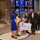 He never expected it. Petal Superintendent Matthew Dillon on Steve Harvey show