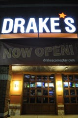 Drake's, 3740 E. 82nd Street, Saturday, Jan. 5, 2013. (Alex Farris / For The Star)