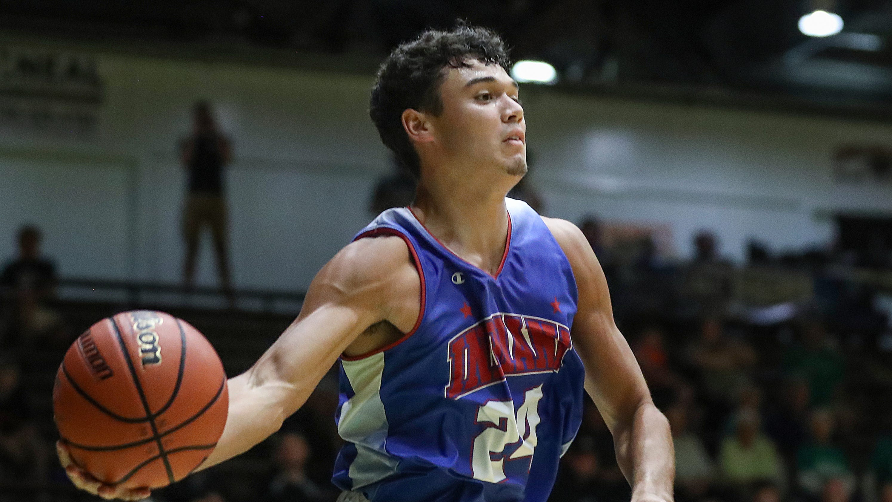 What Anthony Leal will bring to Indiana basketball