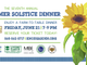 """The nonprofit Knoxville Botanical Garden and Arboretum is dependent upon donations, grants and fundraisers for its continued existence as one of Knoxville's """"hidden gems."""" All are welcomed to its Seventh Annual Summer Solstice farm-to-table event."""