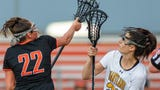 Highlights and interviews from Brighton's state semifinal lacrosse victory over Hartland.