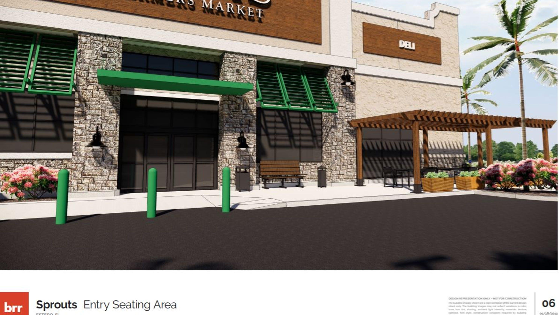 New Sprouts Farmers Market store coming to Estero Grande in 2020