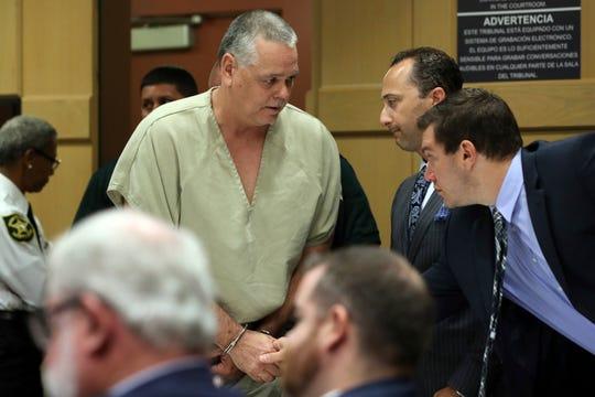 Former Parkland officer facing neglect charges posts bond