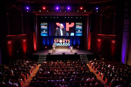 NorthJersey.com Sports Awards 2018