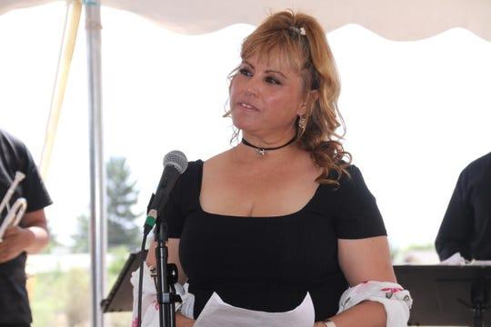 Veronika Molina