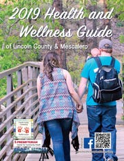 Look for the 2019 Health and Wellness Guide June 14.