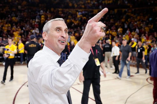 Bobby Hurley is receiving a two-year contract extension through 2023-24 with hefty retention bonuses.