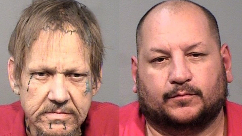 2 men, juvenile arrested in Prescott