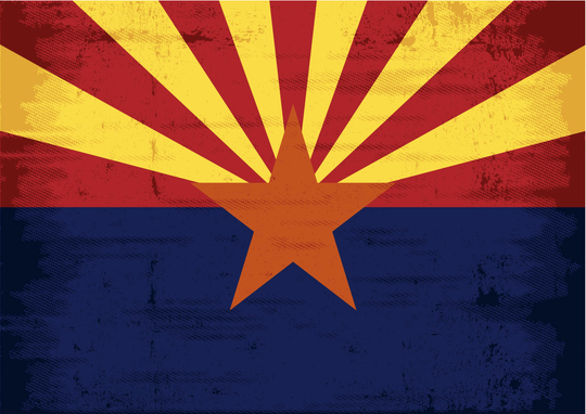 Arizona's rating has improved two times since the lastdowngrade in July 2010, near the depths of the recession, Moody's said.