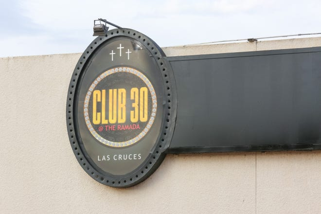Club 30 opens inside the Ramada Palms near University Avenue and Valley Drive on Wednesday, June 5, 2019.