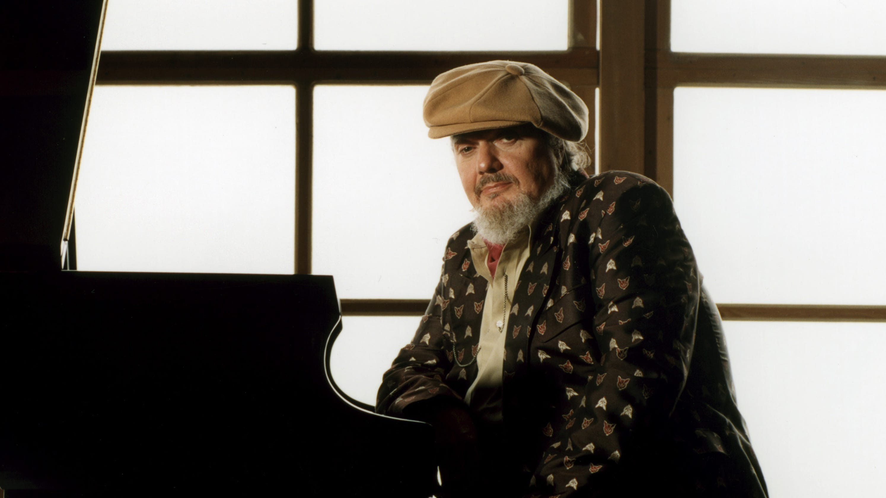 51e15a926 Dr. John, 'Right Place, Wrong Time' hitmaker, has died at 77