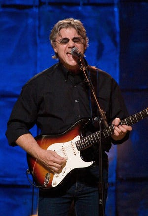 Steve Miller and his band will perform indoors at UPAC in Kingston instead of Hutton Brickyards, the Bardavon, which is presenting the concert, announced Thursday.