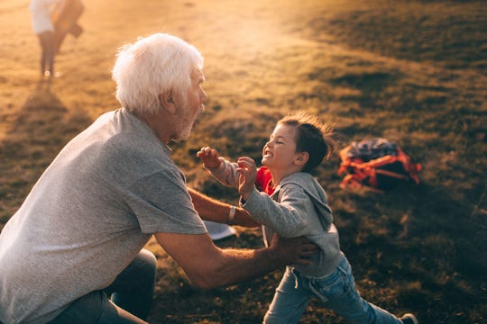 All generations can be involved in an end-of-life conversation.