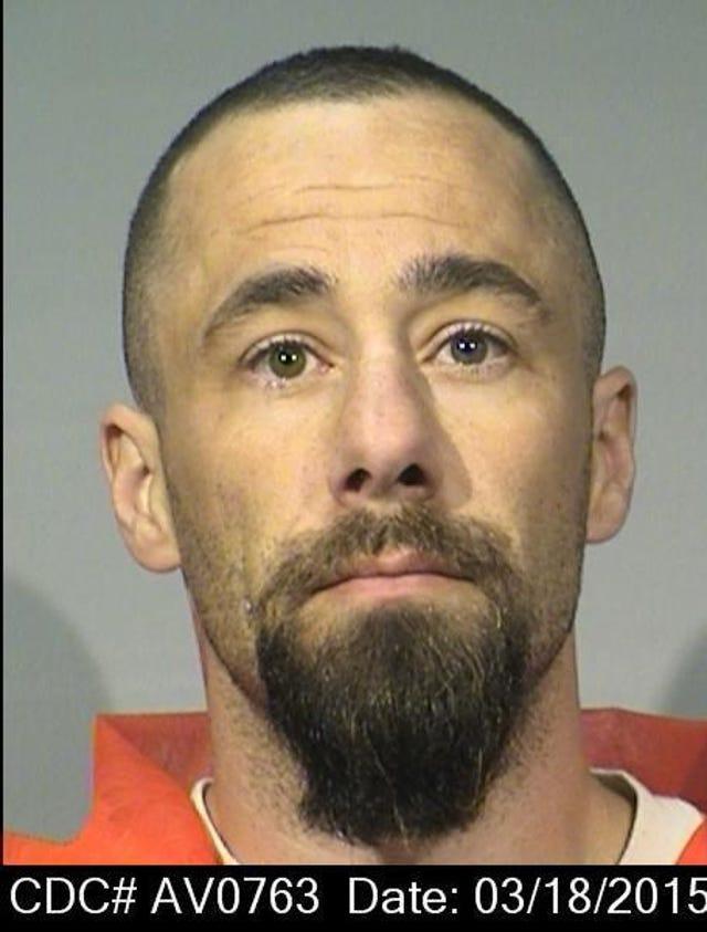 California prison murder part of statewide Aryan Brotherhood plot