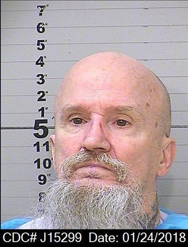 California prison murder part of statewide Aryan Brotherhood