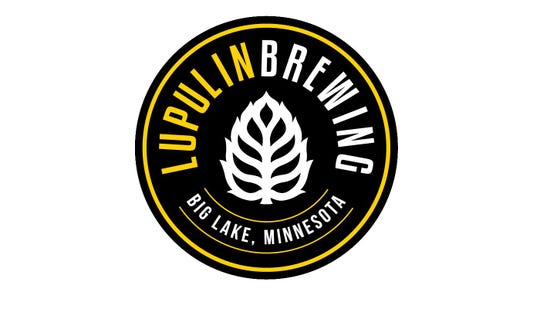 Lupulin Brewing Co. logo