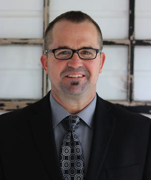 Kirk Slater
