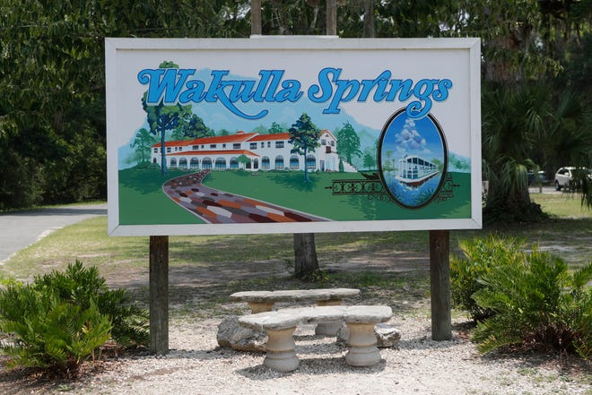 Wakulla Springs is the world's largest and deepest freshwater spring. It is surrounded by ancient cypress trees. A careful preservation of Florida's natural state, the state park is a popular destination for locals and tourists alike.