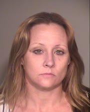 Christie Wilson, 38, of Santa Paula.