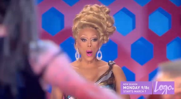 """RuPaul's Drag Race"" won outstanding reality/competition series at this year's Emmys."
