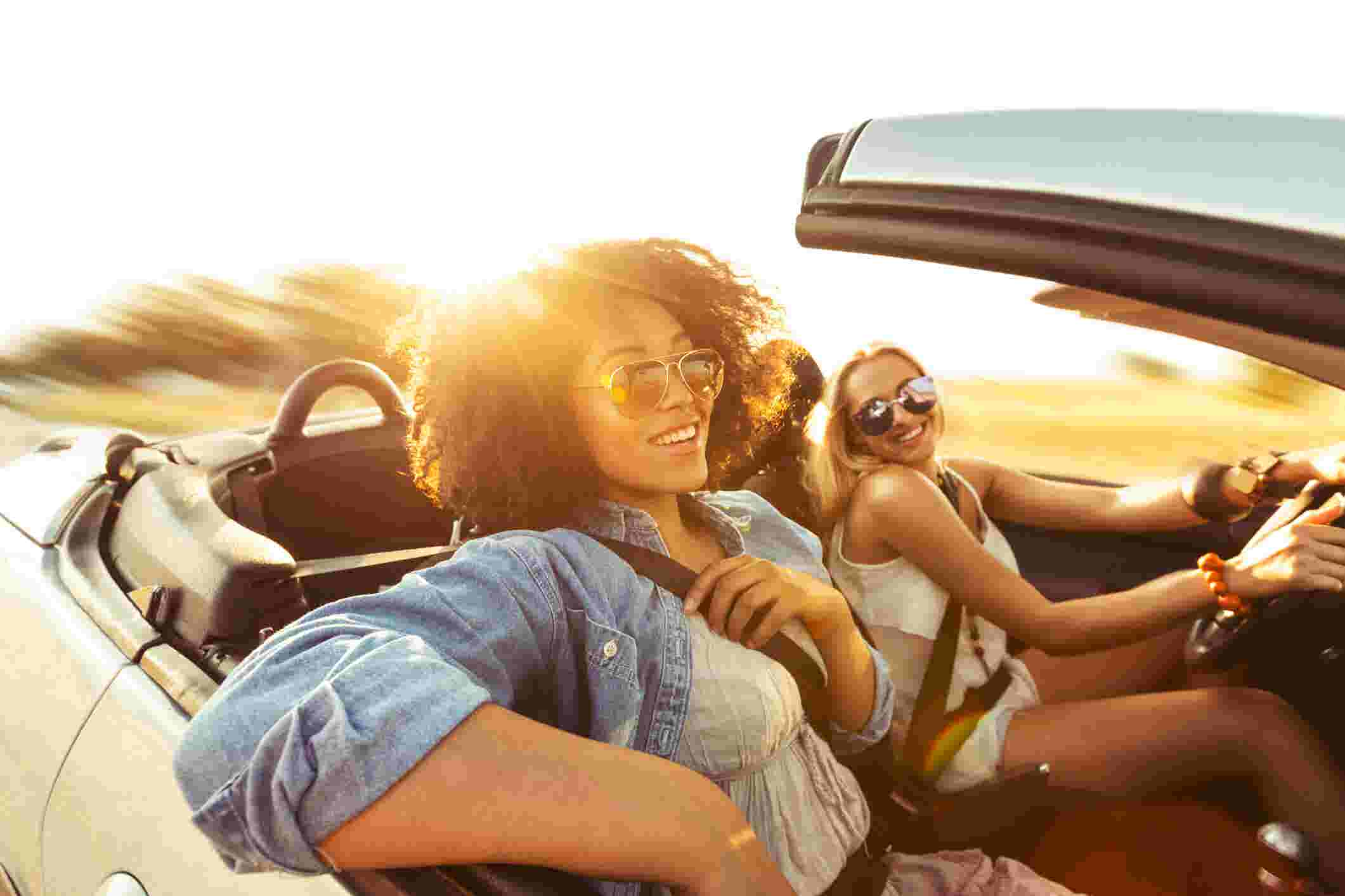10 road trips to take this summer