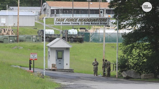 A West Point cadet was killed and 19 other cadets were injured when a tactical vehicle overturned during a training exercise.